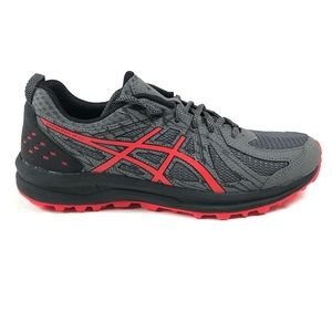 ASICS Frequent Trail Run Shoes 1011A138-020 X-Wide